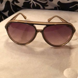 Michael Kors Salvador sunglasses